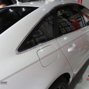 Haverkamp germany car window film
