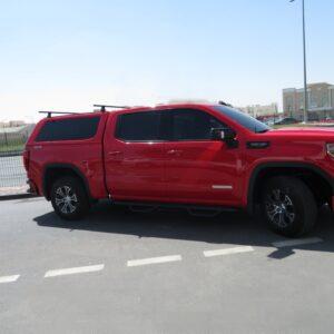 Leer 100xq truck cab gmc sierra www.qcarogo.com almarkhiya doha qatar