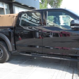 Soft topper truck top www.qcarogo.com almarkhiya doha qatar