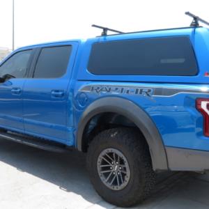 leer truck cabs gmc sierra ford f150 chevy silverado ram www.qcarogo.com almarkhiya doha qatar truck accessories